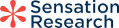 Sensation Research Logo